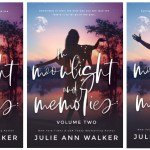 It's Release Day! In Moonlight and Memories by Julie Ann Walker ~ #Giveawy