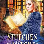 Review: Stitches and Witches (Vampire Knitting Club #2) by Nancy Warren