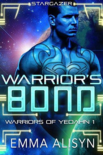 Warrior's Bond Book Cover