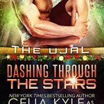 Review: Dashing Through the Stars (The Ujal #5)(Dragons of Preor #0.5) by Celia Kyle as Erin Tate