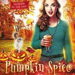 Review: Pumpkin Spice Sacrifice (Murder in the Mix #3) by Addison Moore