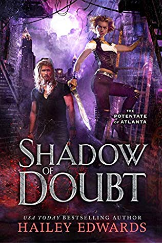 Shadow of Doubt Book Cover