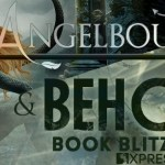 Angelbound and Beholder Special Edition Collection by Christina Bauer ~ #Excerpt #BookTour #YoungAdult