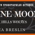 Haunted Halloween Spooktacular: Jasmine Moon (Black Hills Wolves) by Celia Breslin ~ #Giveaway #Excerpt #BookTour