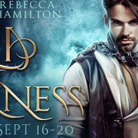 Sea of Darkness (Vampire Pirate Saga #1) by Isadora Brown & Rebecca Hamilton ~ #Excerpt #Giveaway #BookTour