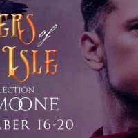 Shifters of Black Isle Complete Collection by Lorelei Moone ~ #Giveaway #Excerpt #BookTour