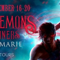 Taming Demons for Beginners (The Guild Codex: Demonized #1) by Annette Marie ~ #Giveaway #BookTour
