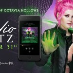 Audio Tour: The Journals of Octavia Hollows: Books 1-6 by Stacey Rourke ~ #Excerpt