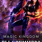 Review: Magic Kingdom (Dragon Born Alexandria #3) by Ella Summers