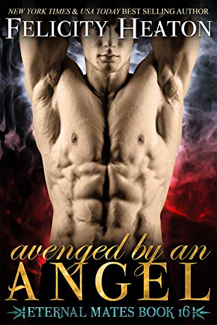 Avenged by an Angel Book Cover