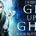 Give up the Ghost (The Nightwatch) by Debbie Cassidy ~ #Giveaway #BookTour
