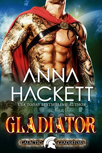 Gladiator Book Cover