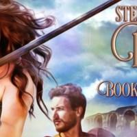 Stella of Akrotiri: Diana by Linda Rae Sande ~ #BookTour #Excerpt #Giveaway