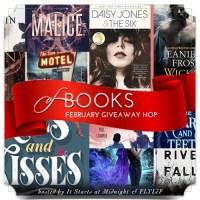 February Of Books Giveaway Hop ~ Feb. 1st - 29th