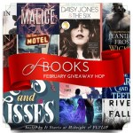 February Of Books Giveaway Hop ~ Feb. 1st – 29th