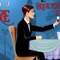 A Date with a Vampire (Love Bites, Paranormal Dating Agency #1) by Abbey MacMunn ~ #BookTour #Excerpt #Giveaway
