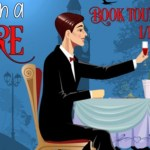 A Date with a Vampire (Love Bites, Paranormal Dating Agency #1) by Abbey MacMunn ~ #BookTour #Excerpt