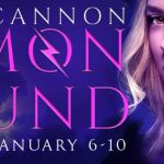 Demon Bound by Chris Cannon ~ #BookTour #Excerpt #YoungAdult
