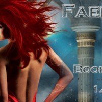 Faerie Forged (The Magicsmith) by L.R. Braden ~ #BookTour #Excerpt #Giveaway