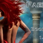 Faerie Forged (The Magicsmith) by L.R. Braden ~ #BookTour #Excerpt