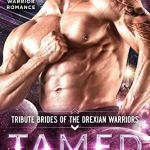 Review: Tamed (Tribute Brides Of The Drexian Warriors #1) by Tana Stone