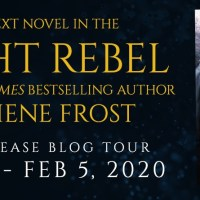 Wicked Bite (Night Rebel) by Jeaniene Frost ~ #BookTour #Excerpt #Giveaway