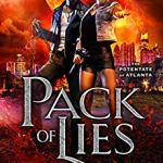 Review: Pack of Lies (The Potentate of Atlanta #2) by Hailey Edwards