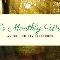 Angel's Monthly Wrap Up – May 2020