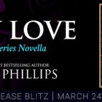 It's Release Day! Sexy Love (1001 Dark Nights)(Sexy) by Carly Phillips