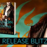 It's Release Day! The Dragon of Sedona (The Treasure of Paragon) by Genevieve Jack