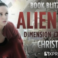 Alien Minds (Dimension Drift) by Christina Bauer ~ #BookTour #Excerpt #Giveaway
