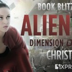 Alien Minds (Dimension Drift) by Christina Bauer ~ #BookTour #Excerpt #Giveaway #YoungAdult