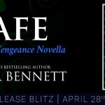 It's Release Day! Rafe (1001 Dark Nights)(Arizona Vengeance) by Sawyer Bennett ~ #Excerpt