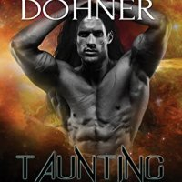 Review: Taunting Krell (Cyborg Seduction #7) by Laurann Dohner
