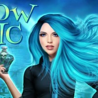 Shadow Magic (Macabre Academy #1) by Sherry J. Soule ~ #BookTour #Excerpt