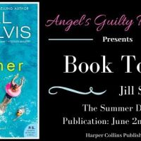 The Summer Deal (Wildstone #5) by Jill Shalvis ~ #BookTour #Excerpt