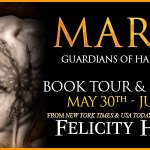 Marek (Guardians of Hades) by Felicity Heaton ~ #BookTour #Excerpt