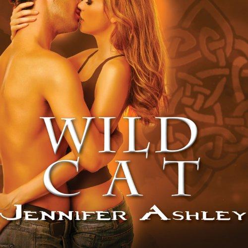 Wild Cat Book Cover