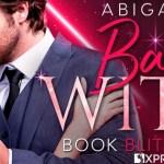Bait N' Witch (Brimstone Inc.) by Abigail Owen ~ #BookTour #Excerpt