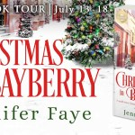 Christmas in Bayberry by Jennifer Faye ~ #BookTour #Excerpt #Giveaway