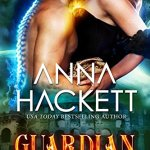 Review: Guardian (Galactic Gladiators #9) by Anna Hackett
