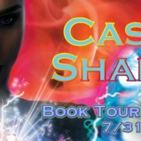 Casting Shadows (The Magicsmith) by L.R. Braden ~ #BookTour #Excerpt #Giveaway