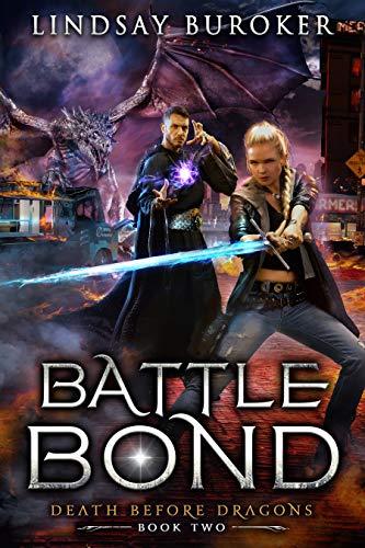 Battle Bond Book Cover