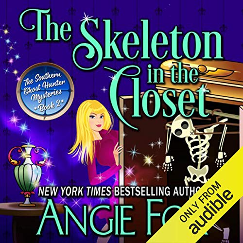 The Skeleton in the Closet Book Cover