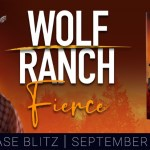 It's Release Day! Fierce (Wolf Ranch) by Renee Rose & Vanessa Vale ~ #Excerpt