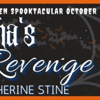Haunted Halloween Spooktacular: Alpha's Revenge by Catherine Stine ~ #BookTour #Giveaway #Excerpt