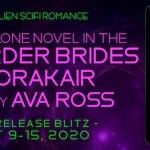 Jorg (Mail Order Brides of Crakair) by Ava Ross ~ #BookTour #Excerpt