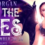 Out of the Ashes (The Hellbound Hellion) by Tansey Morgan ~ #BookTour #Giveaway