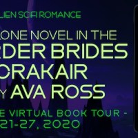 Kral (Mail-Order Brides of Crakair) by Ava Ross ~ #BookTour