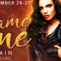 The Flame Game (Magical Romantic Comedies) by R.J. Blain ~ #BookTour #Excerpt #Giveaway